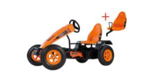 Berg X-Cross Go Kart