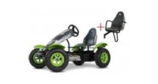 Berg X-Plore Go Kart