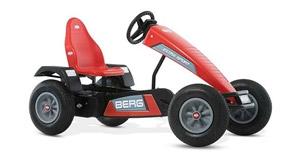 Berg Red Go Kart Hire Margam Park