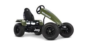 Jeep Revolution Go Kart Margam Park