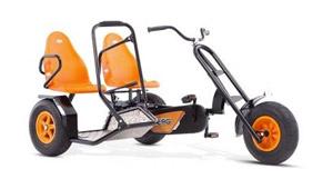 Berg Chopper Go Kart Margam Park